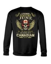 LEGENDS CANADIAN - 06 Crewneck Sweatshirt thumbnail