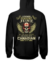 LEGENDS CANADIAN - 06 Hooded Sweatshirt thumbnail