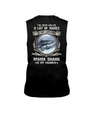 mama shark Sleeveless Tee thumbnail