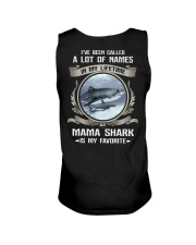 mama shark Unisex Tank thumbnail