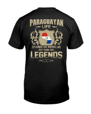 LIFE-LEGENDS Premium Fit Mens Tee thumbnail