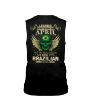 LEGENDS BRAZILIAN - 04 Sleeveless Tee thumbnail