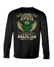 LEGENDS BRAZILIAN - 04 Crewneck Sweatshirt thumbnail