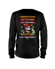 GIVE-THEM-MONEY Long Sleeve Tee thumbnail