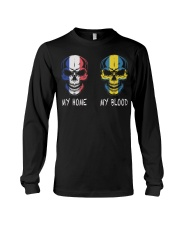 My Home France- Sweden Long Sleeve Tee thumbnail