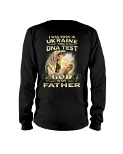 GOD-IS-MY-FATHER Long Sleeve Tee thumbnail