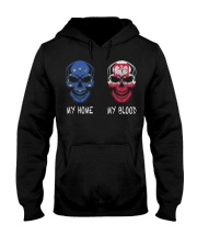 Poland Hooded Sweatshirt thumbnail