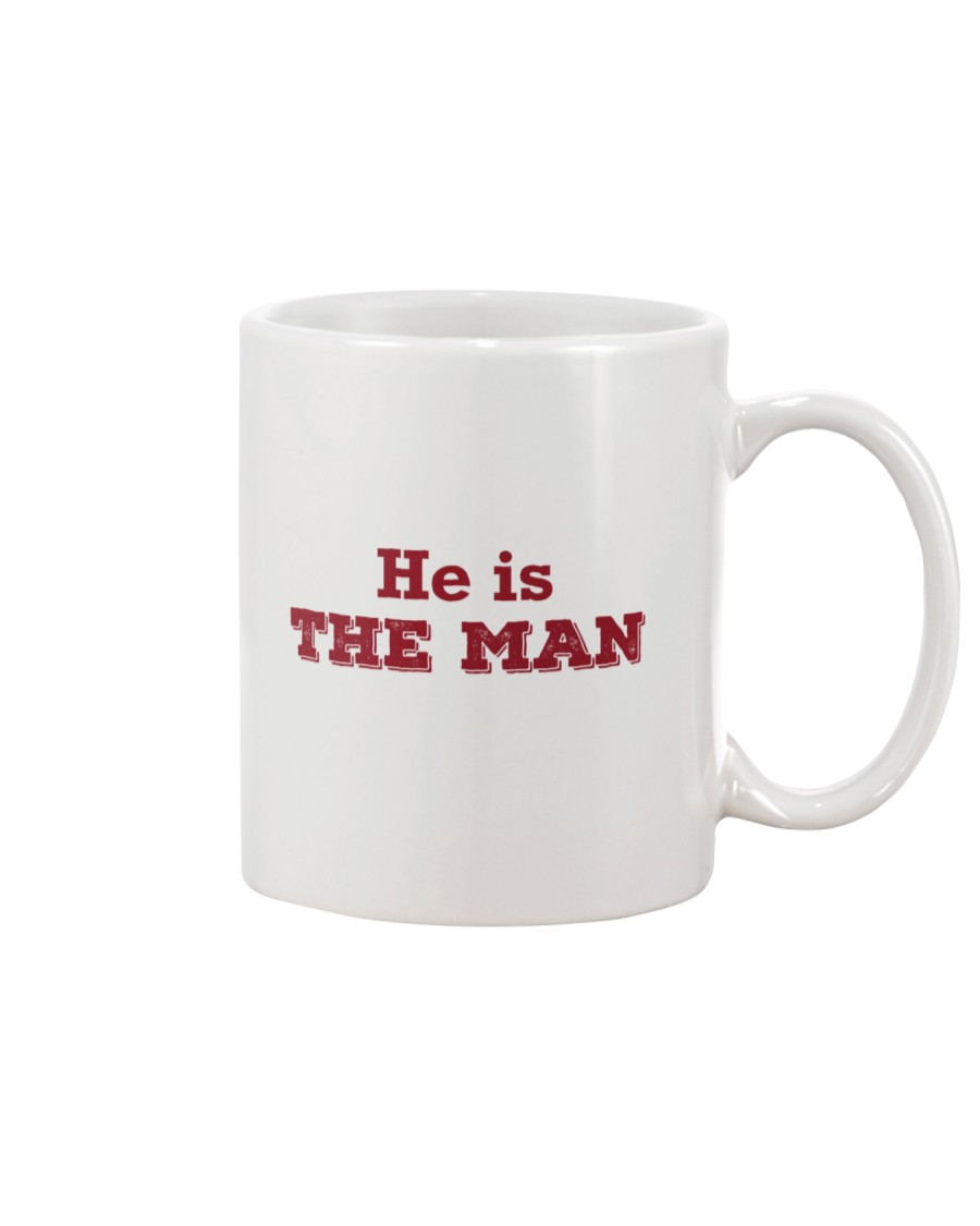 COUPLE-T-SHIRT Mug