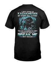 I-WAS-BORN-IN Classic T-Shirt thumbnail