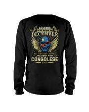LEGENDS CONGOLESE - 012 Long Sleeve Tee thumbnail