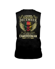 LEGENDS CAMEROONIAN - 012 Sleeveless Tee thumbnail