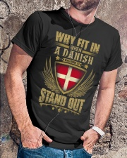 Stand Out - Danish Classic T-Shirt lifestyle-mens-crewneck-front-4