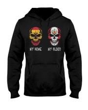 My Home Spain- Peru Hooded Sweatshirt thumbnail