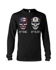 My Blood Illinois Long Sleeve Tee thumbnail