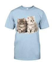 Kittens Classic T-Shirt front