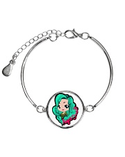 Angel Dust Comeback Metallic Circle Bracelet thumbnail