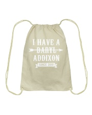 I have a Daryl Addixon Drawstring Bag thumbnail