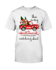 christmas Classic T-Shirt front