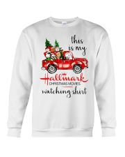 christmas Crewneck Sweatshirt thumbnail
