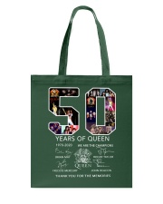 Queen Band Tote Bag thumbnail