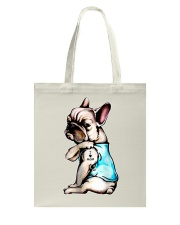 Limited Edition - I Love Mom Tote Bag thumbnail