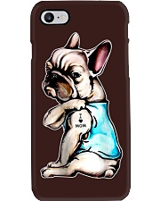 Limited Edition - I Love Mom Phone Case thumbnail