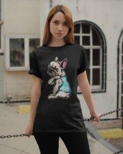 Limited Edition - I Love Mom Classic T-Shirt apparel-classic-tshirt-lifestyle-19