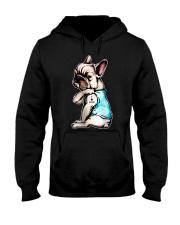 Limited Edition - I Love Mom Hooded Sweatshirt thumbnail