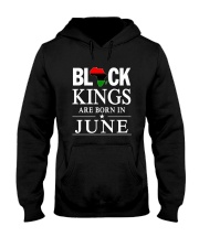 June King - Limited Edition Hooded Sweatshirt thumbnail