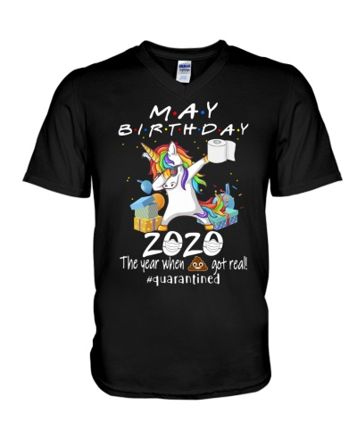 Unicorn Birthday May 2020 - Limited edition
