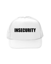 Insecurity shirt: The Insecuri-tee Trucker Hat thumbnail