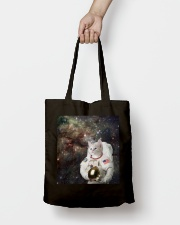 Catstronaut in Space Tote Bag lifestyle-totebag-front-2