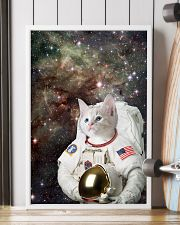 Catstronaut in Space 16x24 Poster lifestyle-poster-4