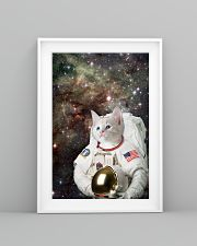 Catstronaut in Space 16x24 Poster lifestyle-poster-5