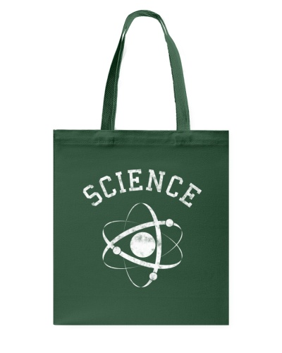 Science atom shirt
