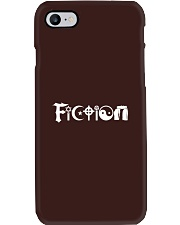 All the world's religions are fiction Phone Case i-phone-7-case