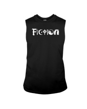 All the world's religions are fiction Sleeveless Tee thumbnail