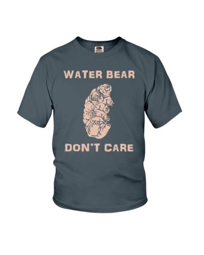 Water Bear Don't Care Shirt