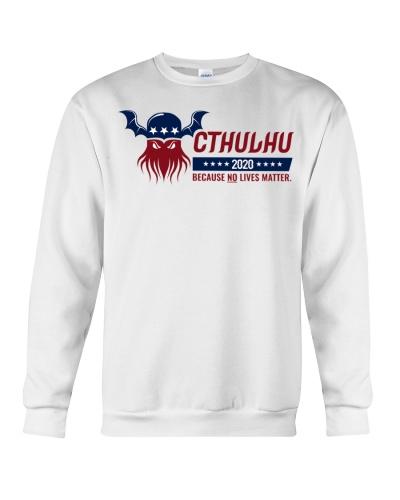 Cthulhu 2020 - Because NO lives matter