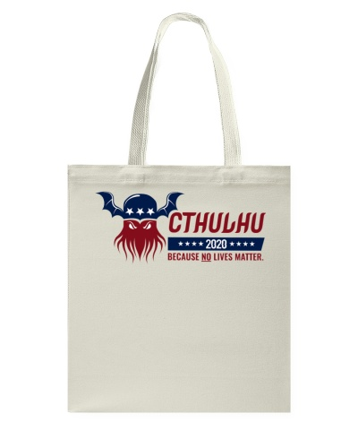 Cthulhu 2020 - Because NO lives matter