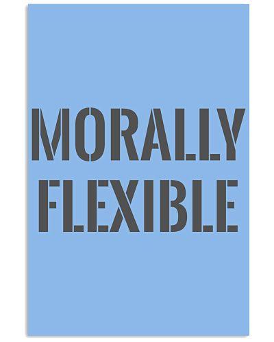 Morally Flexible
