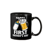 HAPPY FIRST FATHER'S DAY Mug thumbnail