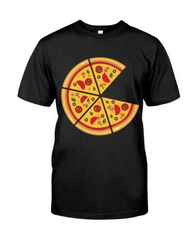 PIZZA - PIZZA SLIDER