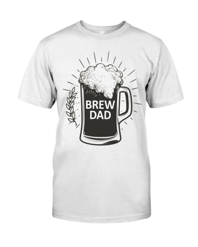 BREW DAD - MICRO BREW