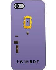 purple friends door phone case get yours Phone Case i-phone-7-case
