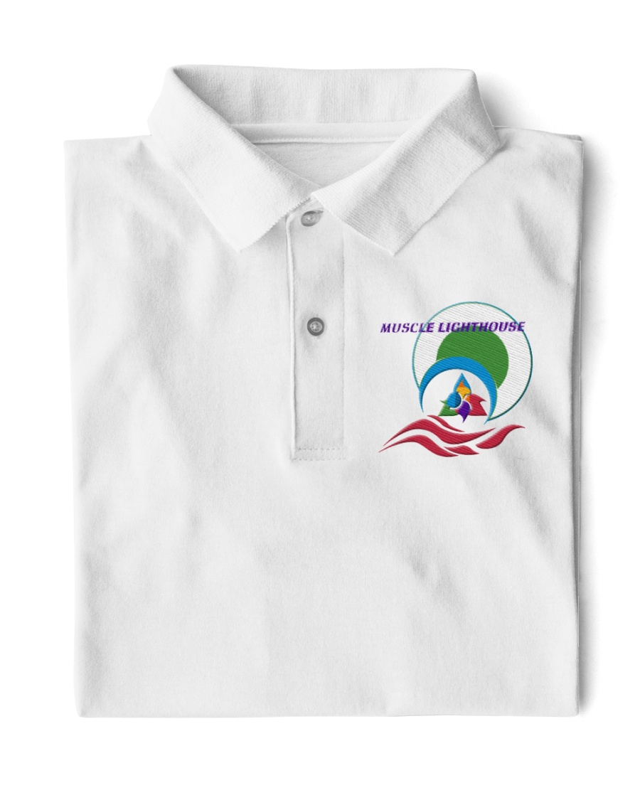 ML Signature Polo  Alternative Logo Classic Polo