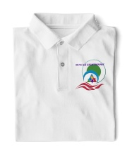 ML Signature Polo  Alternative Logo Classic Polo front