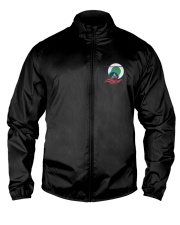 ML Signature Polo  Alternative Logo Lightweight Jacket thumbnail