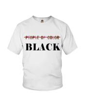 Im Black Youth T-Shirt thumbnail