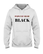 Im Black Hooded Sweatshirt thumbnail